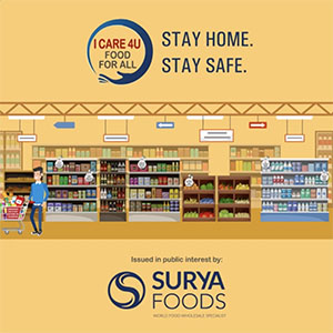 Corona Safe Shopping Tips Digital