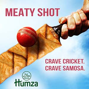 SM Humza IPL