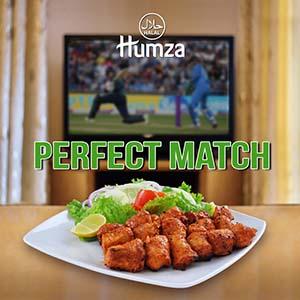 SM Humza Worldcup