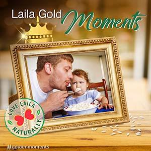 SM Laila Gold