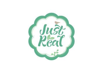 Just Real Logo