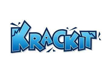 Krackit Logo