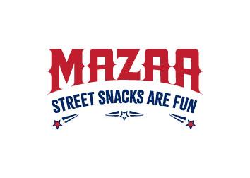 Mazaa Logo