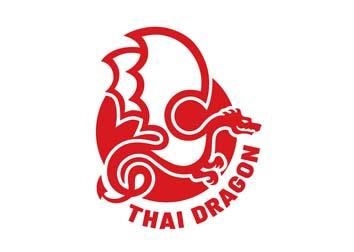 Thaidragon Logo