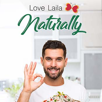 Laila Food Packaging Design